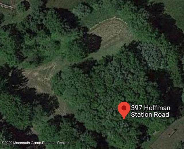 397 Hoffman Station Road, Monroe, NJ 08831 (MLS #22041410) :: Team Pagano