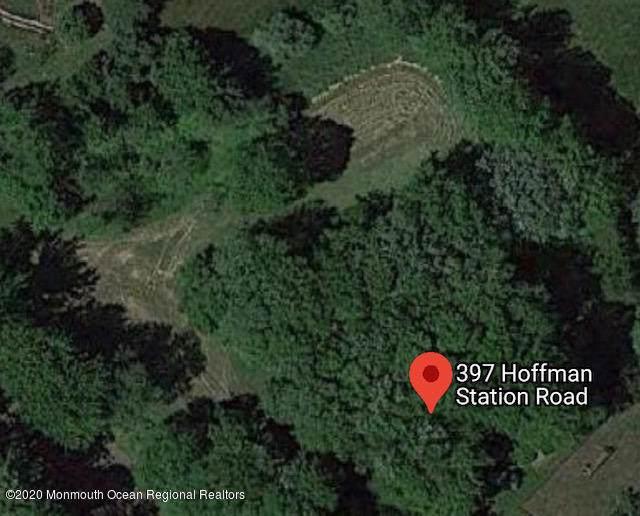 397 Hoffman Station Road, Monroe, NJ 08831 (#22041410) :: Nexthome Force Realty Partners