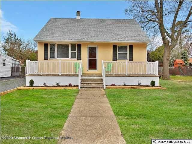 520 Lloyd Road, Toms River, NJ 08753 (MLS #22041758) :: The CG Group | RE/MAX Real Estate, LTD