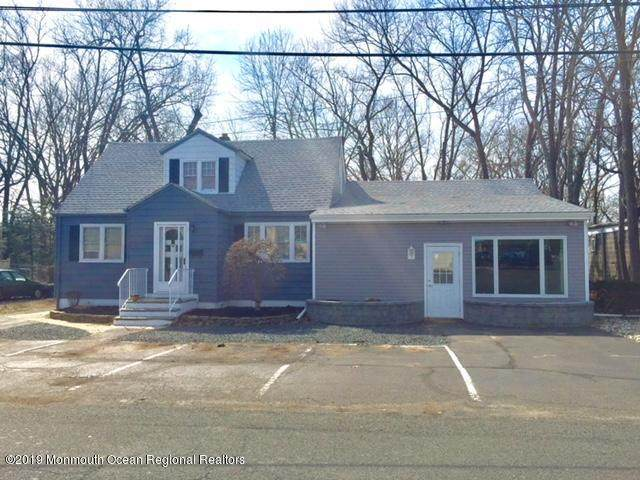 5 Marsad Drive, Old Bridge, NJ 08857 (MLS #22041771) :: William Hagan Group