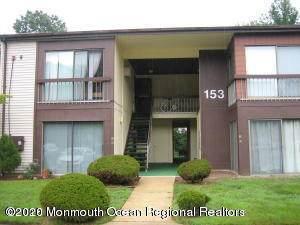 153 Cross Slope Court D, Manalapan, NJ 07726 (MLS #22041851) :: Laurie Savino Realtor