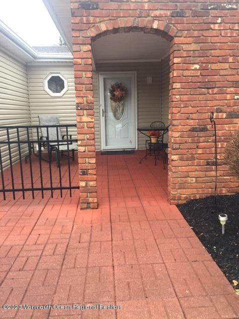 121 Central Boulevard, Brick, NJ 08724 (MLS #22041909) :: The Streetlight Team at Formula Realty