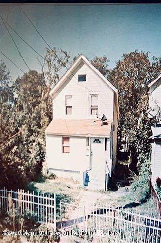 141 Central Avenue, Long Branch, NJ 07740 (MLS #22041927) :: The MEEHAN Group of RE/MAX New Beginnings Realty