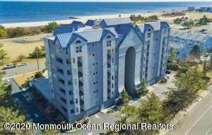 300 N Ocean Avenue 3B, Long Branch, NJ 07740 (MLS #22042063) :: Team Gio | RE/MAX