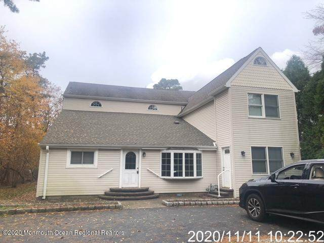1695 Woodland Road, Forked River, NJ 08731 (MLS #22042183) :: William Hagan Group