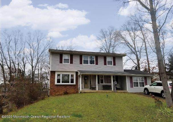 8 Princeton Drive, Jackson, NJ 08527 (MLS #22042293) :: Caitlyn Mulligan with RE/MAX Revolution