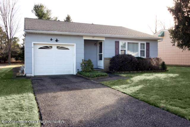131 Northumberland Drive, Toms River, NJ 08757 (MLS #22043262) :: Team Pagano