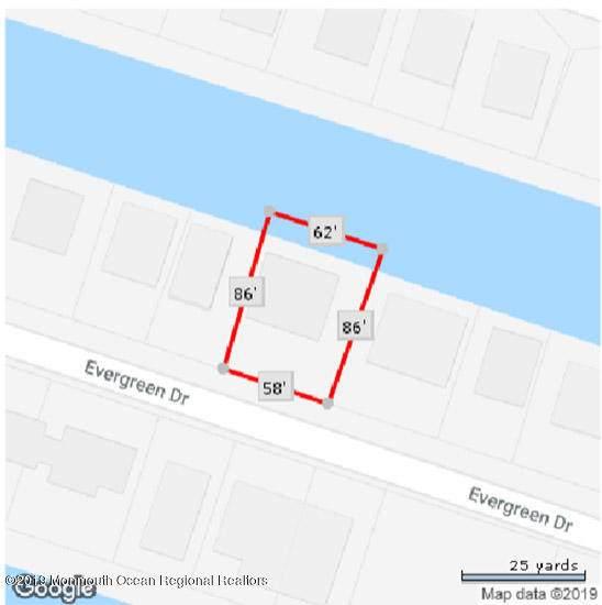 243 Evergreen Drive, Bayville, NJ 08721 (MLS #22043350) :: The Streetlight Team at Formula Realty