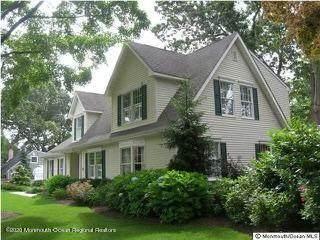 25 Lakeside Avenue, Rumson, NJ 07760 (#22043626) :: Nexthome Force Realty Partners