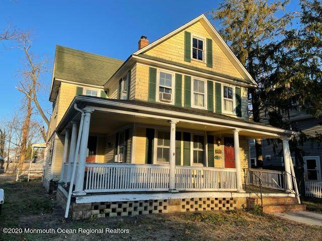 909 Arnold Avenue, Point Pleasant Beach, NJ 08742 (MLS #22043674) :: The MEEHAN Group of RE/MAX New Beginnings Realty