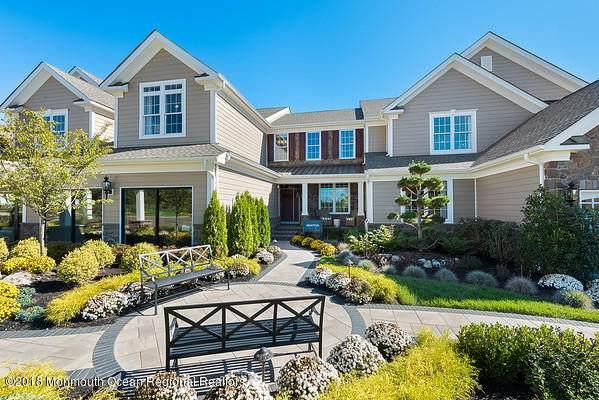 19 Jansky Drive #412, Holmdel, NJ 07733 (MLS #22043880) :: Provident Legacy Real Estate Services, LLC