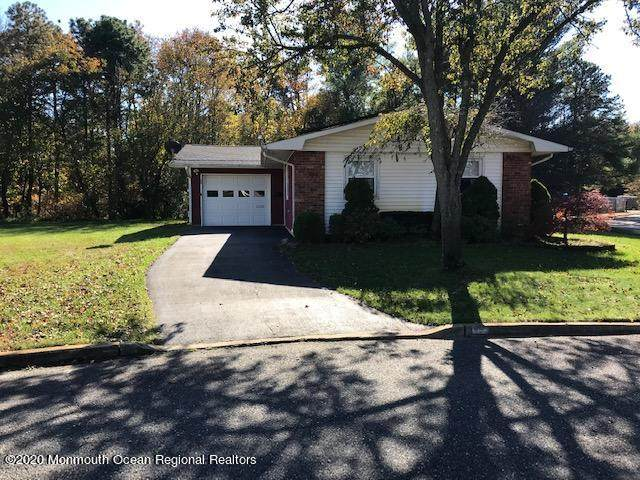 12 Holmes Court, Brick, NJ 08724 (MLS #22044033) :: William Hagan Group