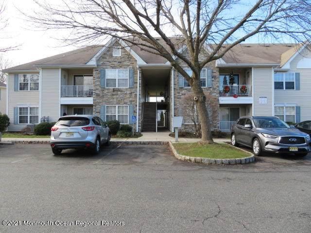 220 Wedgewood Circle, Belford, NJ 07718 (MLS #22100243) :: William Hagan Group