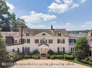 82 W River Road, Rumson, NJ 07760 (#22100333) :: Nexthome Force Realty Partners