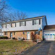 6 Elizabeth Court, Howell, NJ 07731 (#22100754) :: Nexthome Force Realty Partners