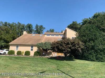 853 Holly Berry Lane, Brick, NJ 08724 (MLS #22100875) :: Kiliszek Real Estate Experts