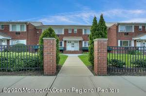 155 Wyckoff Road A, Eatontown, NJ 07724 (MLS #22101322) :: The Premier Group NJ @ Re/Max Central