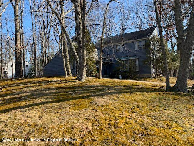 26 Ashford Road, Jackson, NJ 08527 (MLS #22101393) :: Caitlyn Mulligan with RE/MAX Revolution