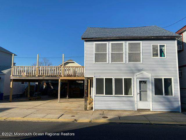 220 Bay Terrace, Seaside Heights, NJ 08751 (MLS #22101574) :: William Hagan Group