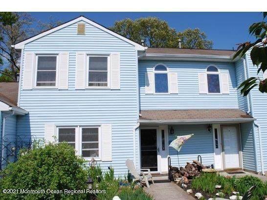 3 Ketch Court, Little Egg Harbor, NJ 08087 (MLS #22101617) :: Team Pagano