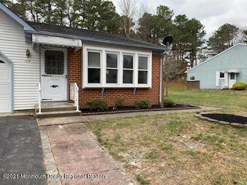 10B Sunset Road, Whiting, NJ 08759 (MLS #22101787) :: The MEEHAN Group of RE/MAX New Beginnings Realty