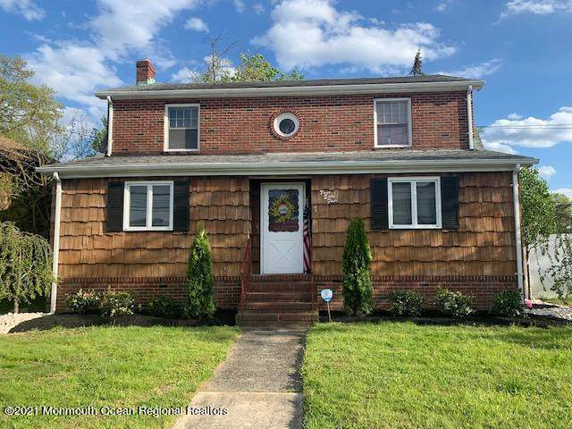 364 Washington Road, Sayreville, NJ 08872 (MLS #22102004) :: The CG Group | RE/MAX Real Estate, LTD