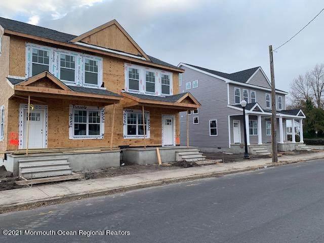 1516 Heck Avenue, Neptune Township, NJ 07753 (MLS #22102321) :: William Hagan Group