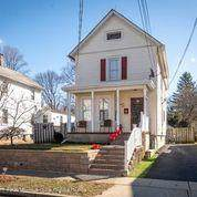28 Bowne Avenue, Freehold, NJ 07728 (MLS #22103255) :: The Sikora Group