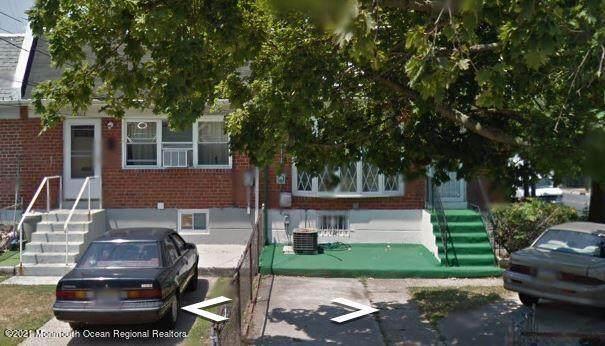 2401 Wainwright Street, Camden, NJ 08104 (MLS #22104038) :: The Sikora Group