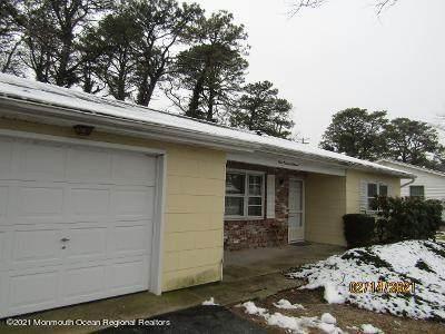 111 Beverly Drive, Barnegat, NJ 08005 (MLS #22104095) :: Provident Legacy Real Estate Services, LLC