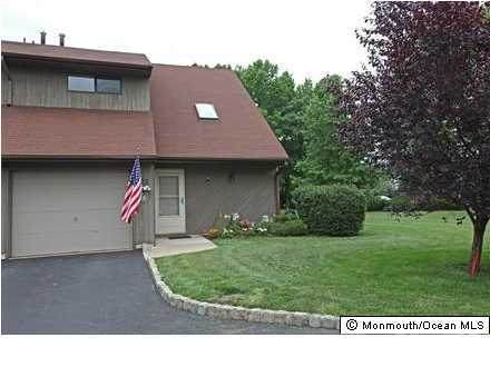 75 Deer Path Court, Tinton Falls, NJ 07724 (MLS #22104274) :: The CG Group | RE/MAX Revolution
