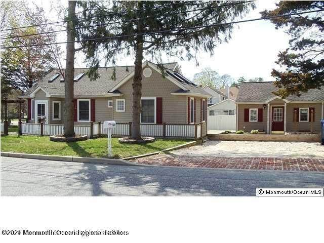 522 Princess Court, Toms River, NJ 08753 (MLS #22105224) :: Provident Legacy Real Estate Services, LLC