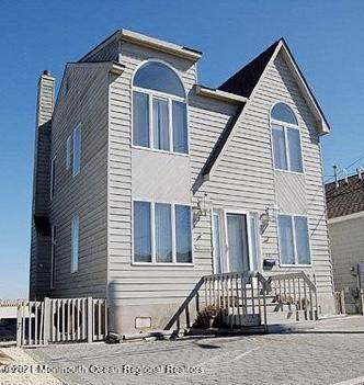 3176 Ocean Road, Lavallette, NJ 08735 (MLS #22105246) :: The Streetlight Team at Formula Realty