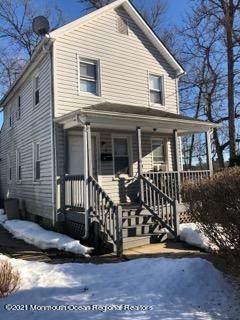 6 1st Street, Freehold, NJ 07728 (MLS #22105702) :: The Sikora Group