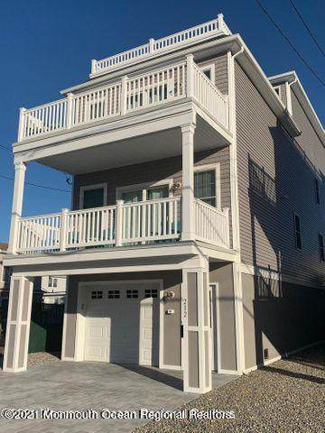 506 Bay Boulevard, Seaside Heights, NJ 08751 (MLS #22105884) :: William Hagan Group