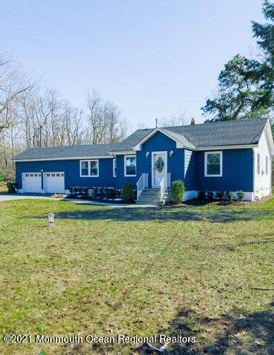 479 Georgia Tavern Road, Howell, NJ 07731 (MLS #22106518) :: The MEEHAN Group of RE/MAX New Beginnings Realty