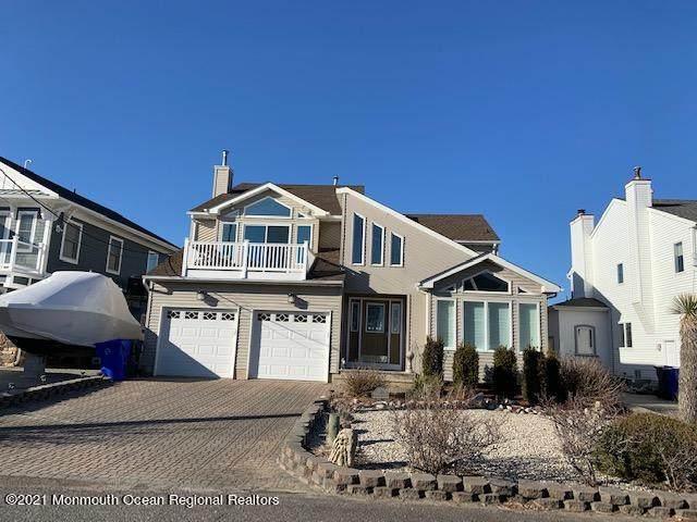 56 Rochester Drive, Brick, NJ 08723 (MLS #22106670) :: Kiliszek Real Estate Experts