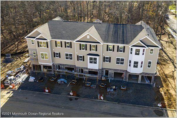 2206 Evans Lane, Middletown, NJ 07748 (MLS #22107164) :: Kiliszek Real Estate Experts