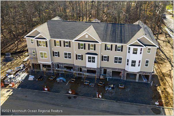 701 Arose Lane, Middletown, NJ 07748 (MLS #22107179) :: Kiliszek Real Estate Experts