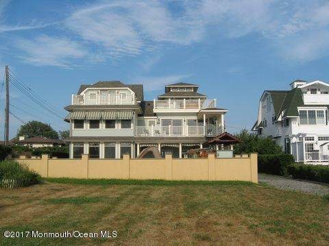 26 Park Road, Monmouth Beach, NJ 07750 (MLS #22107195) :: The MEEHAN Group of RE/MAX New Beginnings Realty