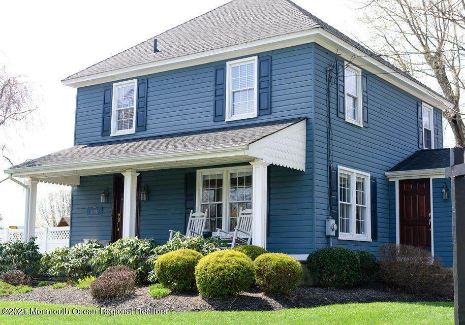 1698 Old Freehold Road - Photo 1