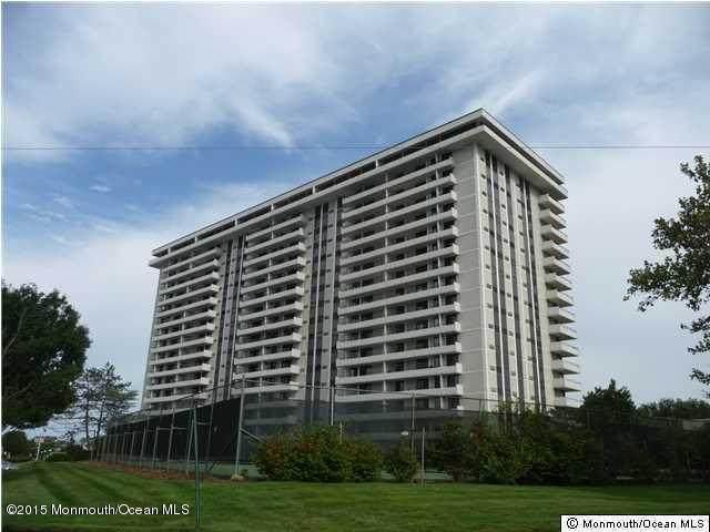 1 Channel Drive #313, Monmouth Beach, NJ 07750 (MLS #22107832) :: Team Gio   RE/MAX
