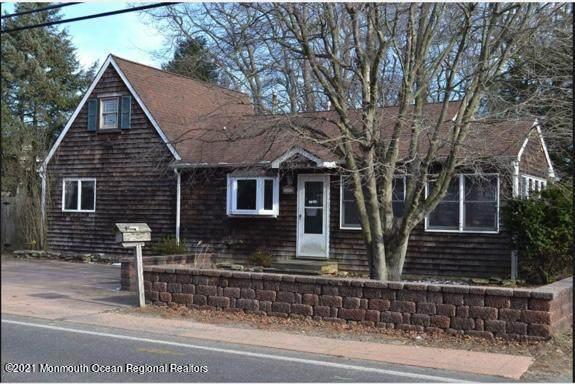 237 Cherry Quay Road, Brick, NJ 08723 (MLS #22108198) :: Provident Legacy Real Estate Services, LLC