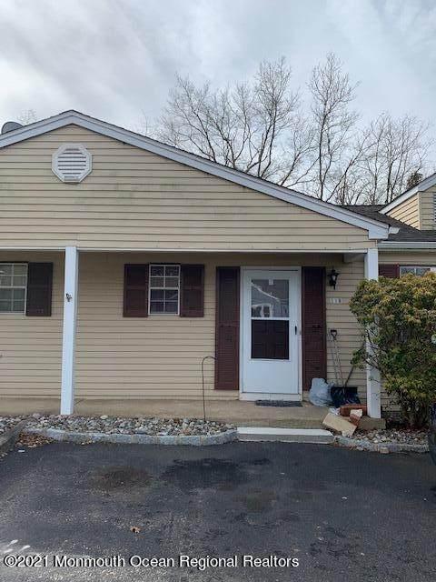 11 Primrose Lane B, Jackson, NJ 08527 (#22108512) :: Rowack Real Estate Team