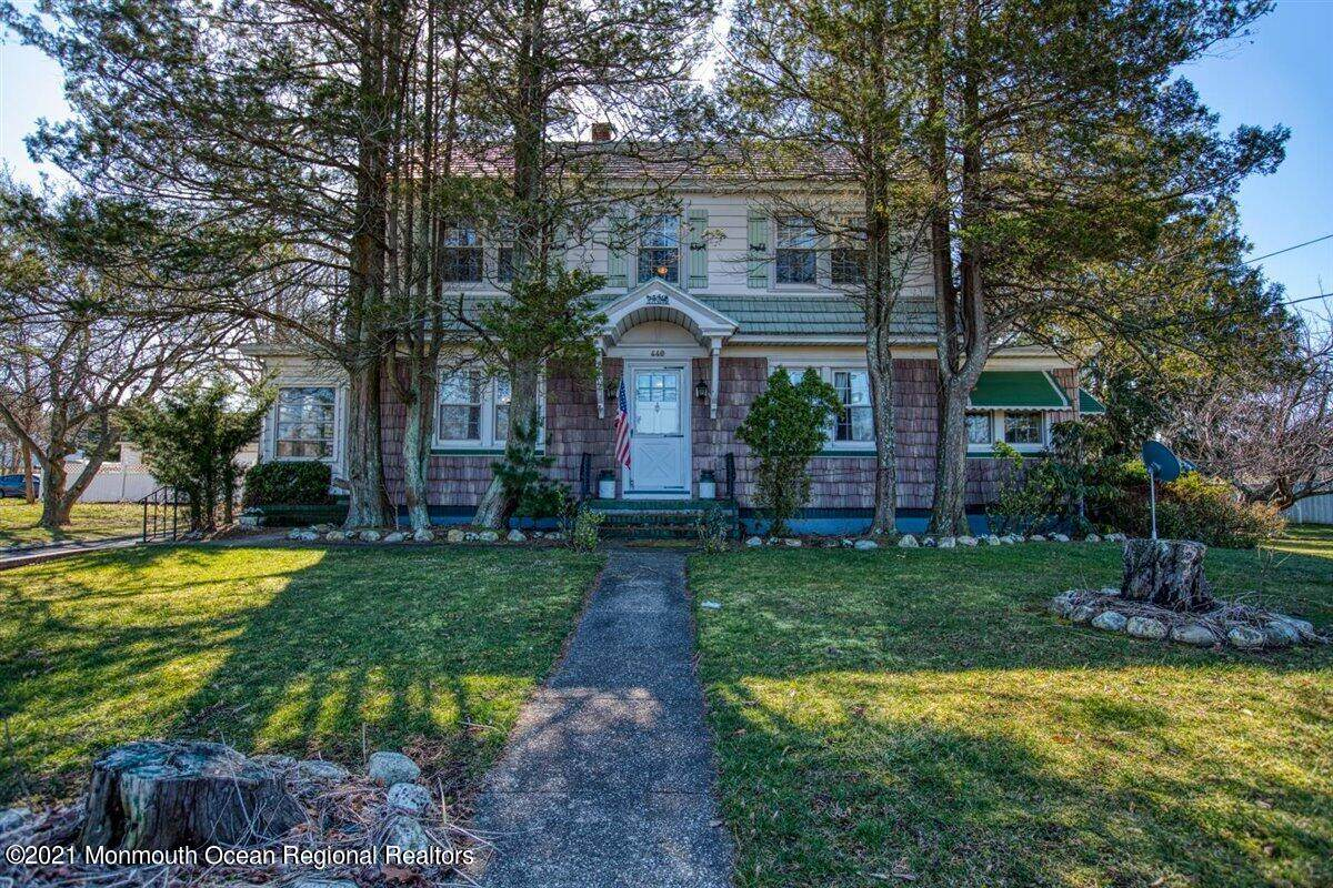 440 Tennent Road - Photo 1
