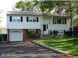 1459 Cedarhurst Drive, Toms River, NJ 08753 (MLS #22108844) :: The Sikora Group