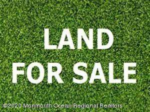 0 Norwood Avenue, Bayville, NJ 08721 (MLS #22109103) :: The MEEHAN Group of RE/MAX New Beginnings Realty
