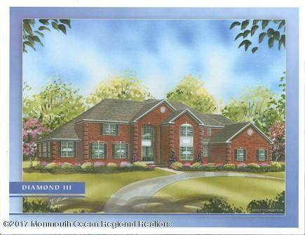 7 Cook Court, Millstone, NJ 08535 (MLS #22109509) :: The Ventre Team