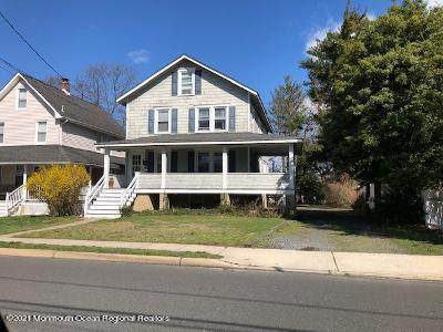 744 Wall Road, Spring Lake Heights, NJ 07762 (MLS #22109741) :: The Ventre Team