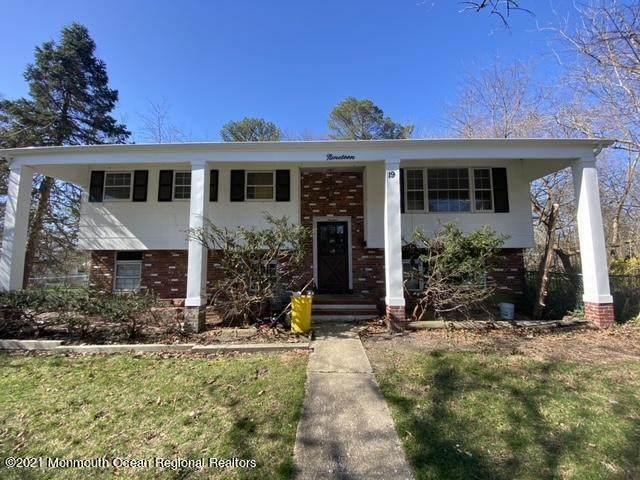 19 Colorado Drive, Jackson, NJ 08527 (MLS #22109915) :: Provident Legacy Real Estate Services, LLC